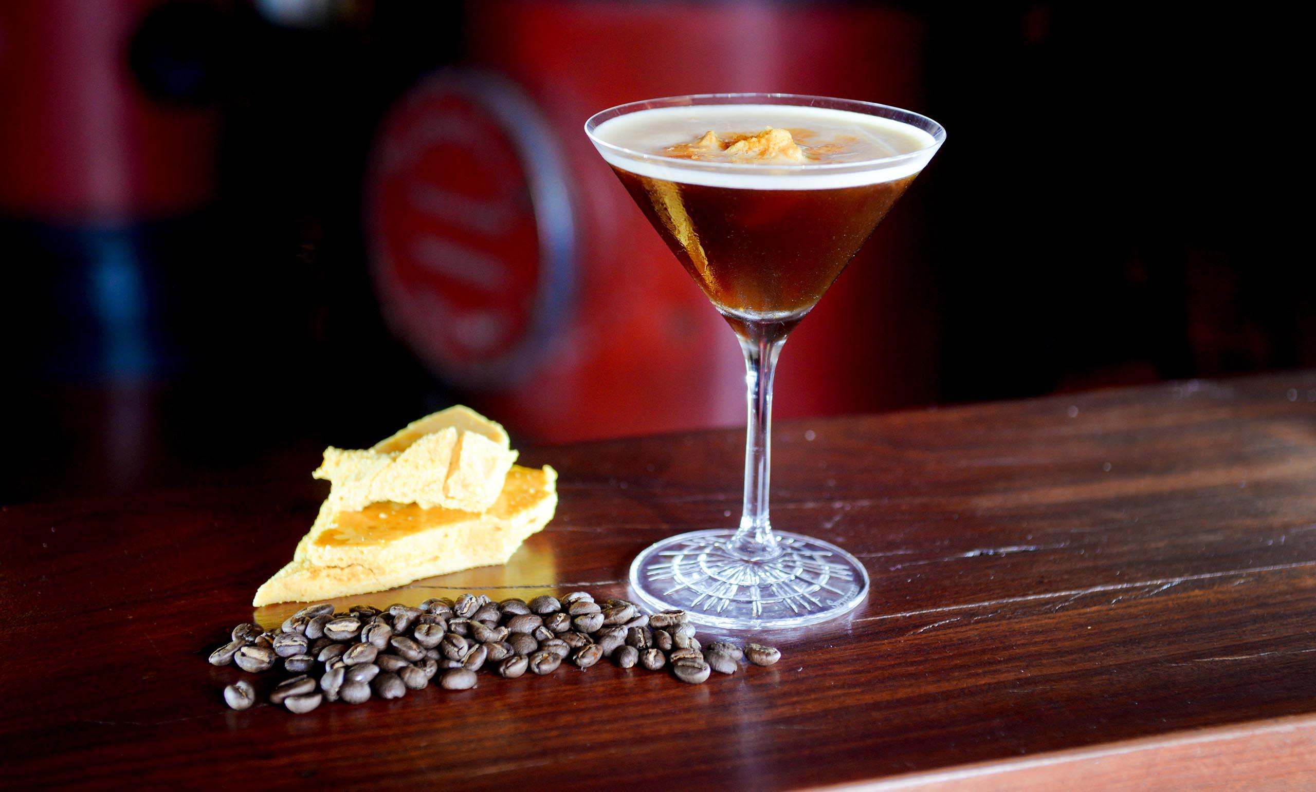 Barossa Recipes Espresso Martini The Barossa Mag