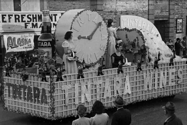 1948 Parade Tintara Wines