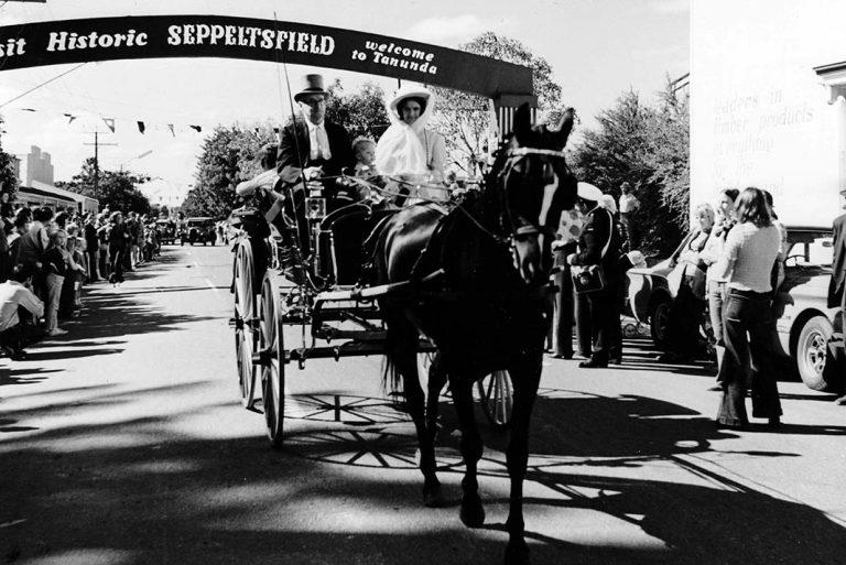 1973 Parade
