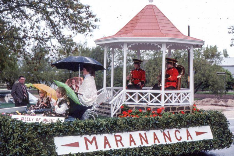 Marananga