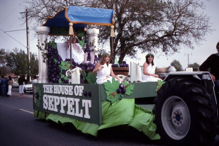 The House of Seppelt