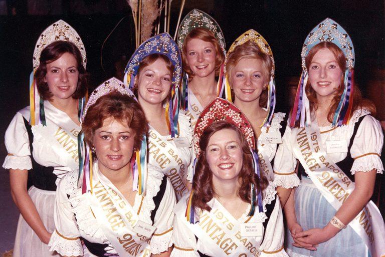 Vintage Festival Queens