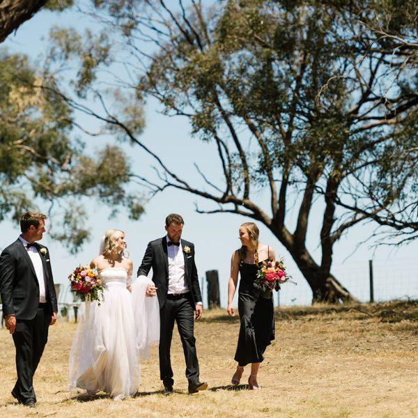 Bridal party2